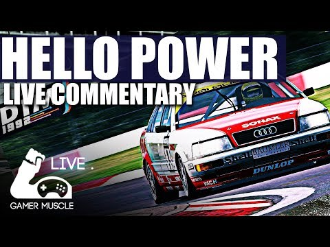 CRAZY ONLINE RACING LIVE WITH COMMENTARY -  JOIN IN