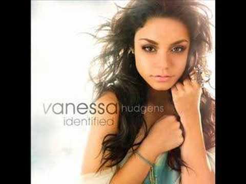 Vanessa Hudgens Identified - Vulnerable (Bonus Track)