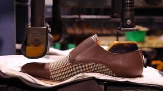 Original Goodyear Welt Shoe Construction by Bespoke Factory
