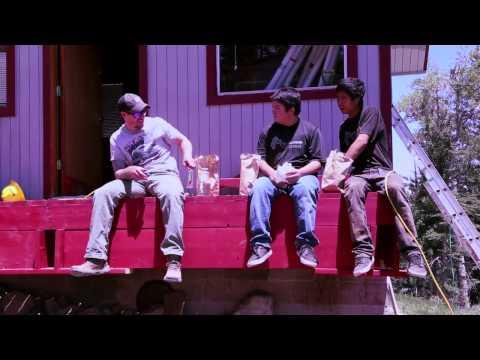 ACE Leadership High School - Ski Shack Project