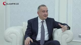 Jahongir Ortiqxo'jayev Toshkent shahri uchun shaxsiy mablag'laridan qancha sarfladi? (Full Version)