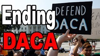 Supreme Court Might End DACA