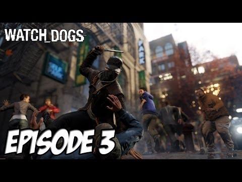 Let's Play Watch Dogs: Bienvenue en Prison | Episode 3 poster