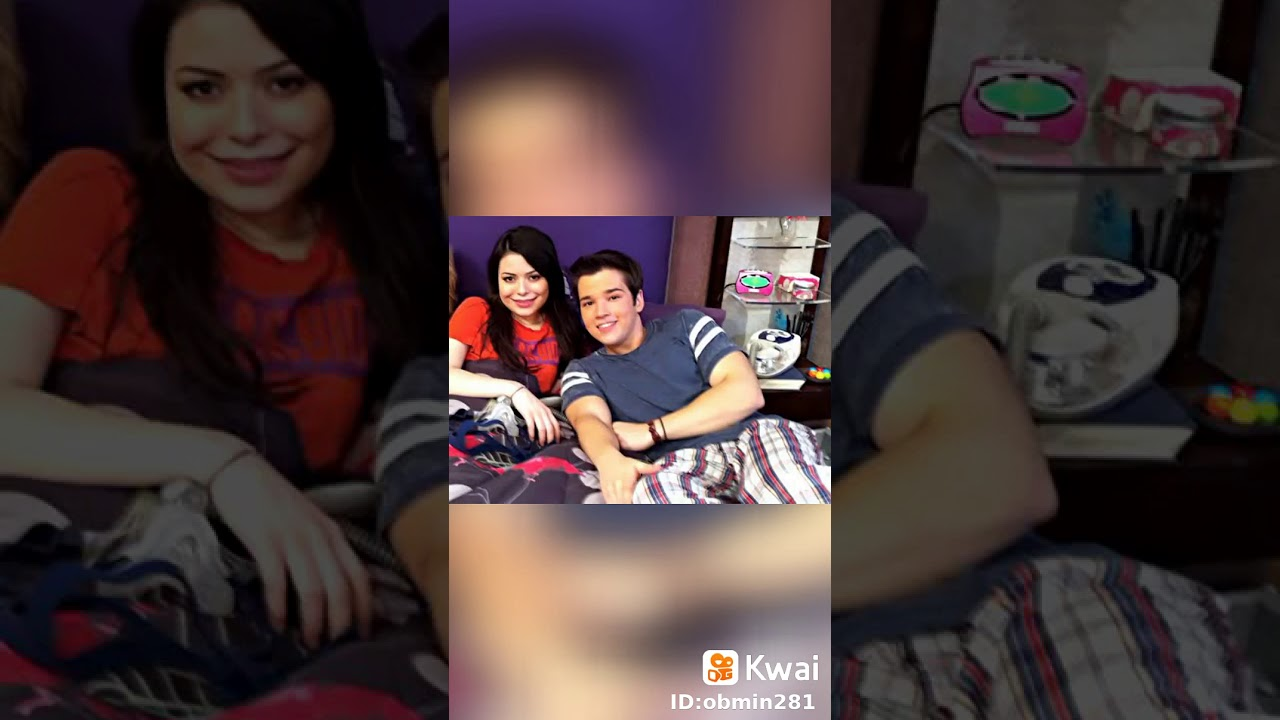 Carly and Freddie-iCarly | Films. | Pinterest