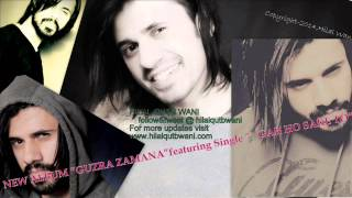 HILAL QUTB WANI- ALBUM GUZRA ZAMANA FEATURING SINGLE