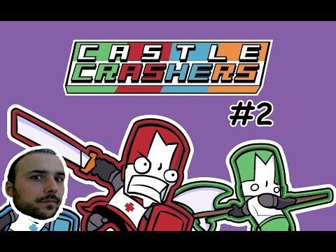 Castle Crashers 2