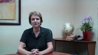 Diane Dorfman on Coral Shores Realty