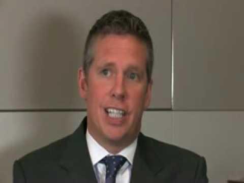 Retail Forum Patrick Allen Co-Op Interview