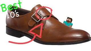 Top 10 US MENS SHOE SIZES That You Might WEAR