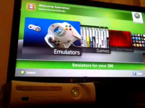 how to ftp xbox games to hard drive