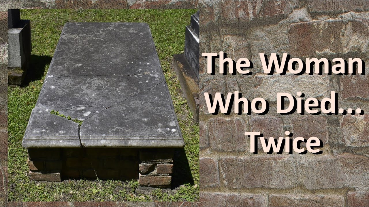 The Woman Who Died... Twice