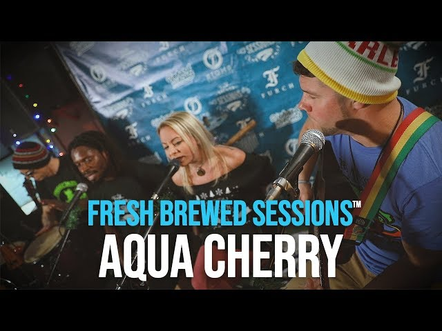 #acoustic #singersongwriter Aqua Cherry | Yes Yes | Fresh Brewed Session