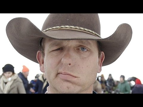 """Bundys: """"The Goverment Should Be Scared"""""""