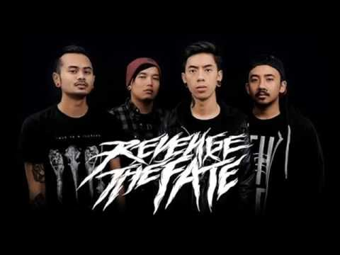 Revenge The Fate - Jengah Live at MUFASH Karawang