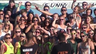 ☼ Magaluf Holidays 2013 Majorca @ BCM square party