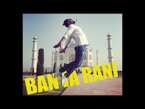 Happy International Dance Day | Ban Ja Rani | Kiran J | Agra