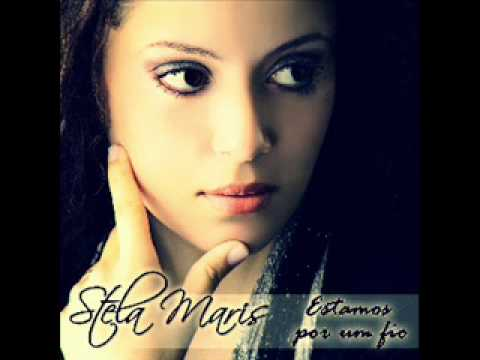 Cantora Stelamaris O ESCOLHIDO - NOVO CD