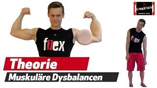 Video Muskuläre Dysbalance - Ursache für unglaublich viele Probleme download MP3, 3GP, MP4, WEBM, AVI, FLV Juli 2018