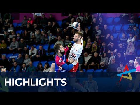 Motor Vs. Meshkov Brest | Highlights | Round 11 | Velux Ehf Champions League 2019/20