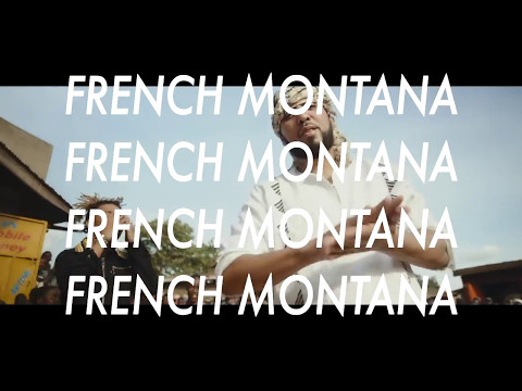 French Montana - Unforgettable  (Teaser)