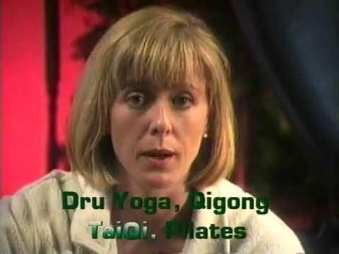 Exercices faciles de Yoga pour Séniors