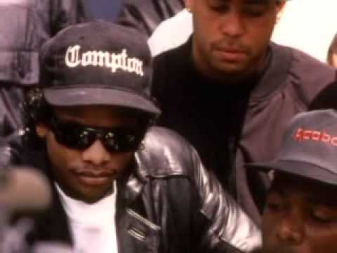 Eazy-E - Photo Gallery With Music (Eazy Street).wmv