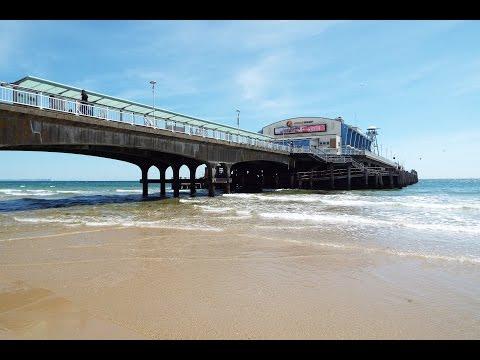 Bournemouth, Dorset! (2017)