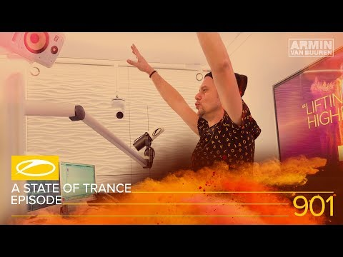 A State Of Trance Episode 901 [#ASOT901] – Armin van Buuren Mp3