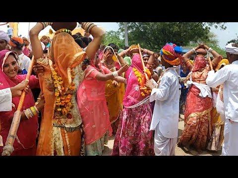 Indian Rajasthan tradition culture !! Gangaajal pooja !! Amrit Kalash yatra rawat samaj,part 2