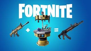 Presentamos una nueva opción para cambiar a mejor arma