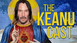 Filmhaus Keanu Cast - Movie Podcast
