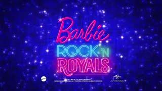 Barbie em Rock 'n Royals | TRAILER 2015 BR (DUBLADO) (HD)