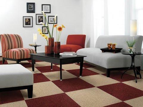 Contoh Karpet Ruang Tamu Minimalis 2017 Modhome