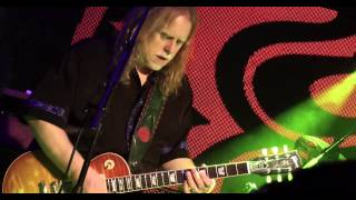 Gov't Mule-Kind of Bird [edit](Live at Under the Bridge London 4th July 2013)