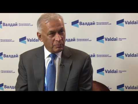 Shaukat Aziz about Pakistan-India Relations, Role of China and SCO