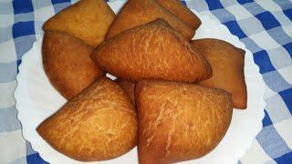 Jinsi ya Kutengeneza Maandazi/ Mahamri Laini ya iliki | How to Make soft Maandazi