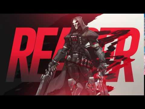 [Overwatch] Reaper's Ultimate - DIE DIE DIE ! [Free Ringtone Download]