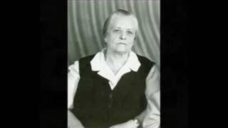 Милой Маме - текст,музыка и исполн.Нелли Энгельманн/Якина - Цыганка Нелли
