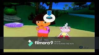 (Reverse) Dora: ''Wir müssen den Sprung über den Treibholz!'' Sparta Remix Wasser
