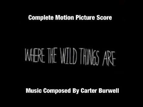 Where The Wild Things Are (Soundtrack) Warner Bros Logo