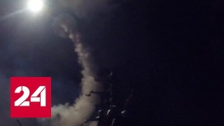 Путин считает, что ударом по Сирии США отвлекают мир от жертв в Ираке