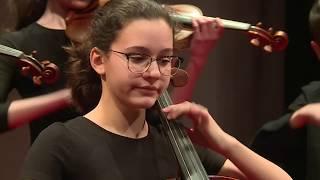 """Gustav Holst's """"St Paul's Suite, Op 29. No. 2""""   Chetham"""