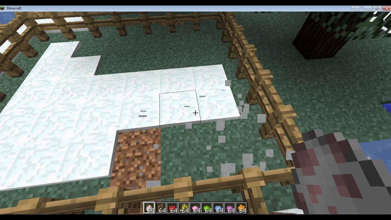 Como hacer una granja de ovejas youtube for Como hacer una granja de peces