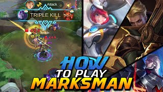 How to be Perfect MM | Tips to strengthen your marksman Role