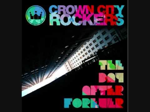 Crown City Rockers - Lets Love