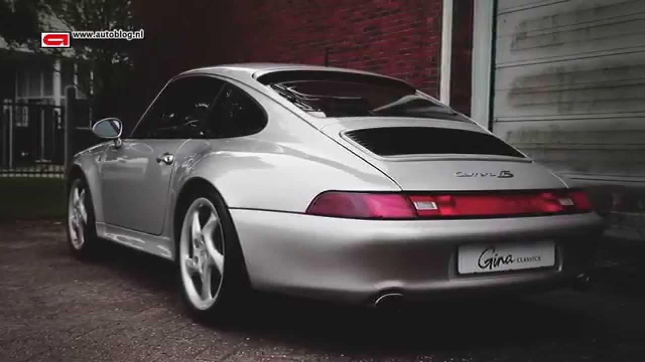 Porsche 993 Carrera 4s Classic Review Youtube