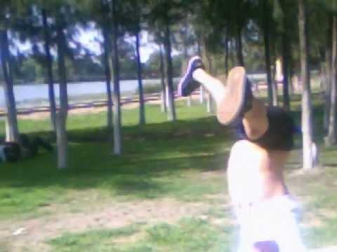 Fajando en el parque - VipVideos88Org
