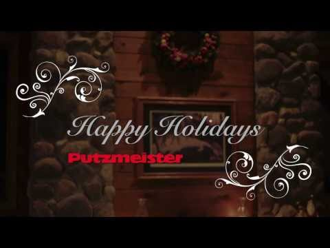 Putzmeister America: Holiday Traditions 2012 Film
