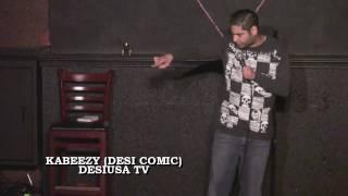 Baixar KABEEZY DESI COMIC WITH DESIUSA TV IN HD