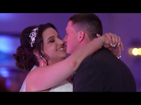 Cameron House wedding video - Nadia & Paul  - Butterfly Wedding Films